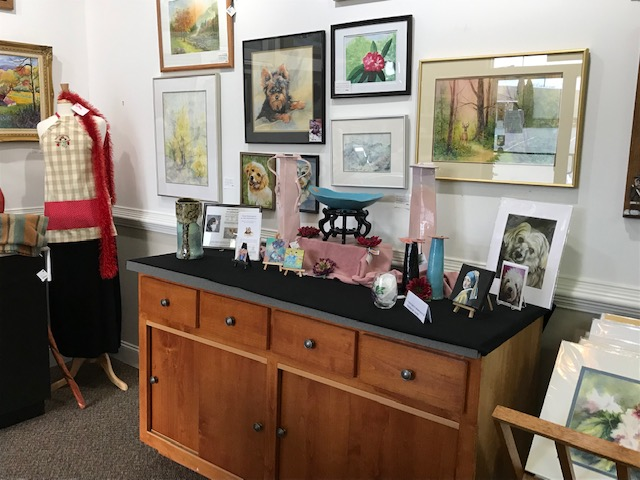 Artworks Gallery & Gifts